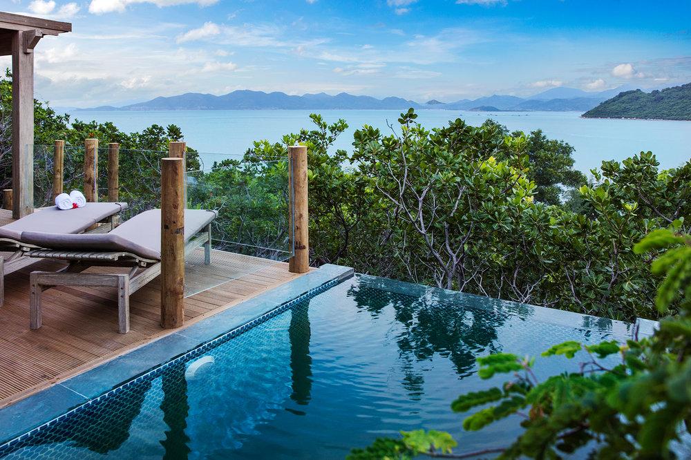 Copy of Professional Hotel & Resort Photographer