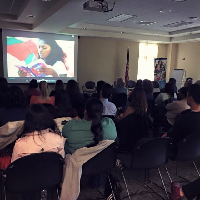 🎥🎥A full house at the advance screening of YOU FOLLOW tonight in St. Paul, Minnesota. Hosted at the Children's Home Society & Family Services (CHSFS). Thank you all for showing your interest and support! #youfollowthefilm #youfollowscreening #StPaulMinnesota #film #moviescreening #documentary #adoption #adoptees #adoptionrocks #indianfilms #lonelyplanet #travelpics
