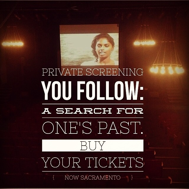 Oh my goodness 😬😃😳, it's really happening this Friday! Call the babysitter, make dinner reservations, and bring your friends! The Sacramento Private Screening is going down at 730pm at the 24th Street Theater in Curtis Park. Get your ticket(s) early on Eventbrite.com (search film title) or bring cash to the door! #youfollowthefilm  (at Sierra 2 Center)