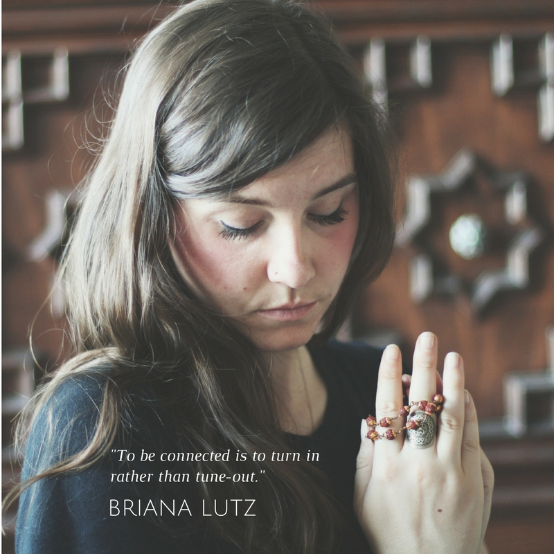ritual essential to well-being simple living self growth dr briana lutz