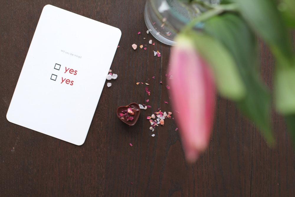 Briana Lutz- Valentine's