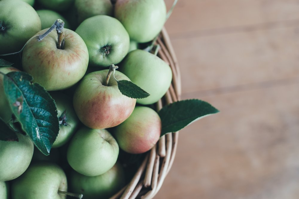 green apple health care digestion gut health weight loss dr briana lutz