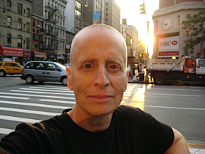 Rest in Power, my hero, Leslie Feinberg (1949 - 2014).