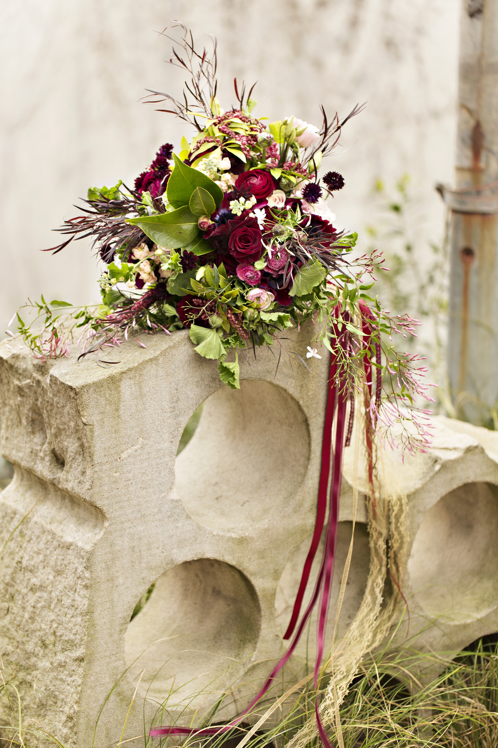 February - Burgundy and Gold styled shoot published on  Burnett's Boards  -Check out the vendors who made this shoot possible they're AMAZING!