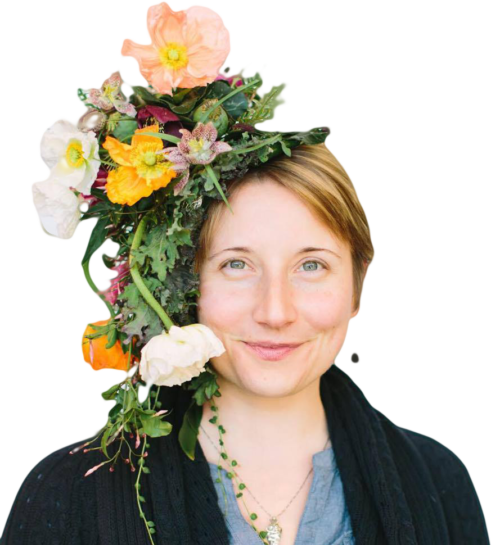 The Amazing Alison Ellis of Floral Artistry and Real Flower Business
