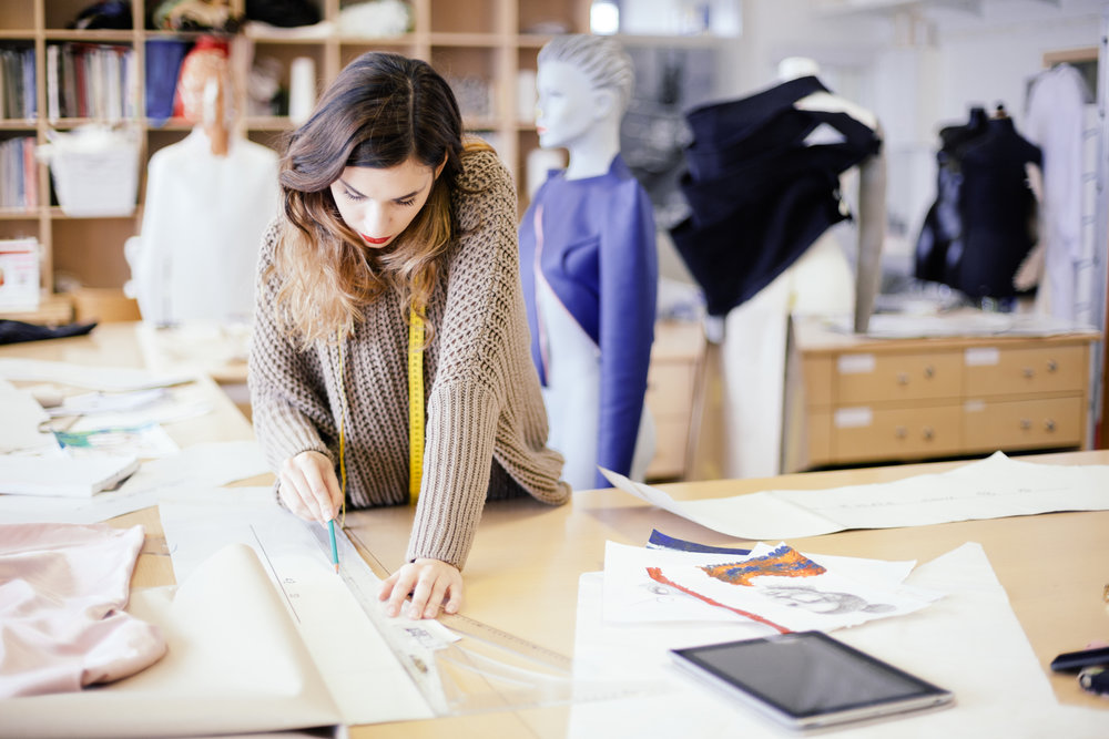 Product Development   Wondering How to Start a Fashion Brand? Let Us Help!  Consulting, Design, Sourcing, Pattern Making, Sample Making, Production, Logistics, Photography, and more all under one roof.   Start Your Brand Today!