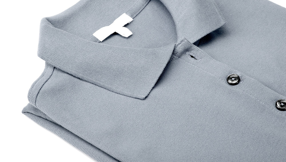Best Polo Shirts in Pima Cotton