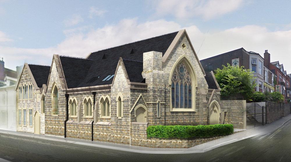 Chapel Residences