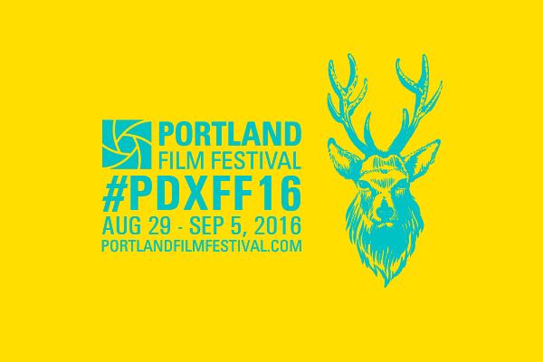 Portland Film Festival  September 3, 2016