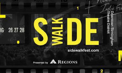 Sidewalk Film Festival  August 28, 2016