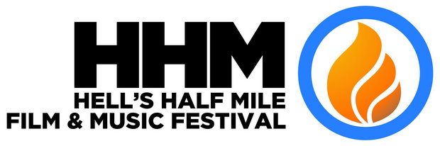 Hell's Half Mile Film Festival  September 24, 2016