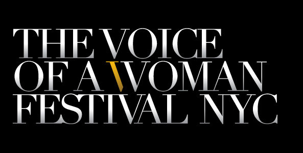 The Voice of a Woman Festival, NYC  November, 05, 2016