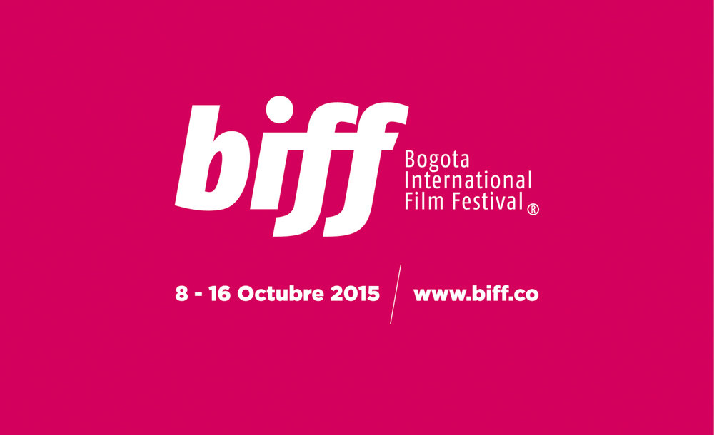 Bogota International Film Festival  October 8-16, 2016