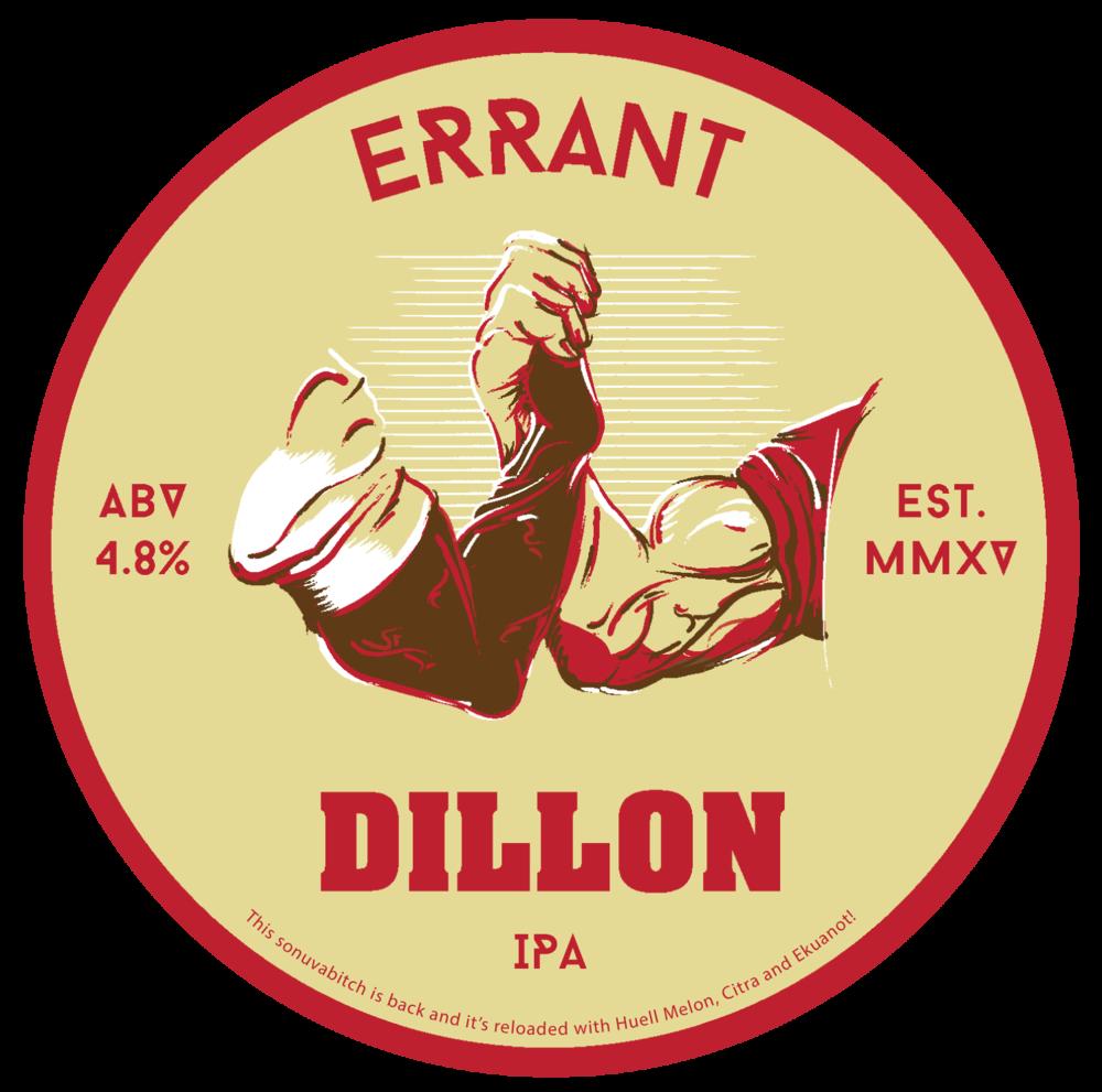 Dillon 2017