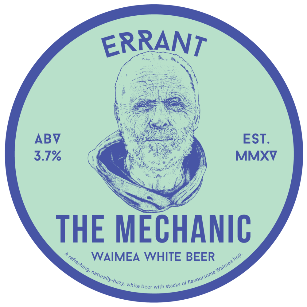 The Mechanic (Spring 2018)