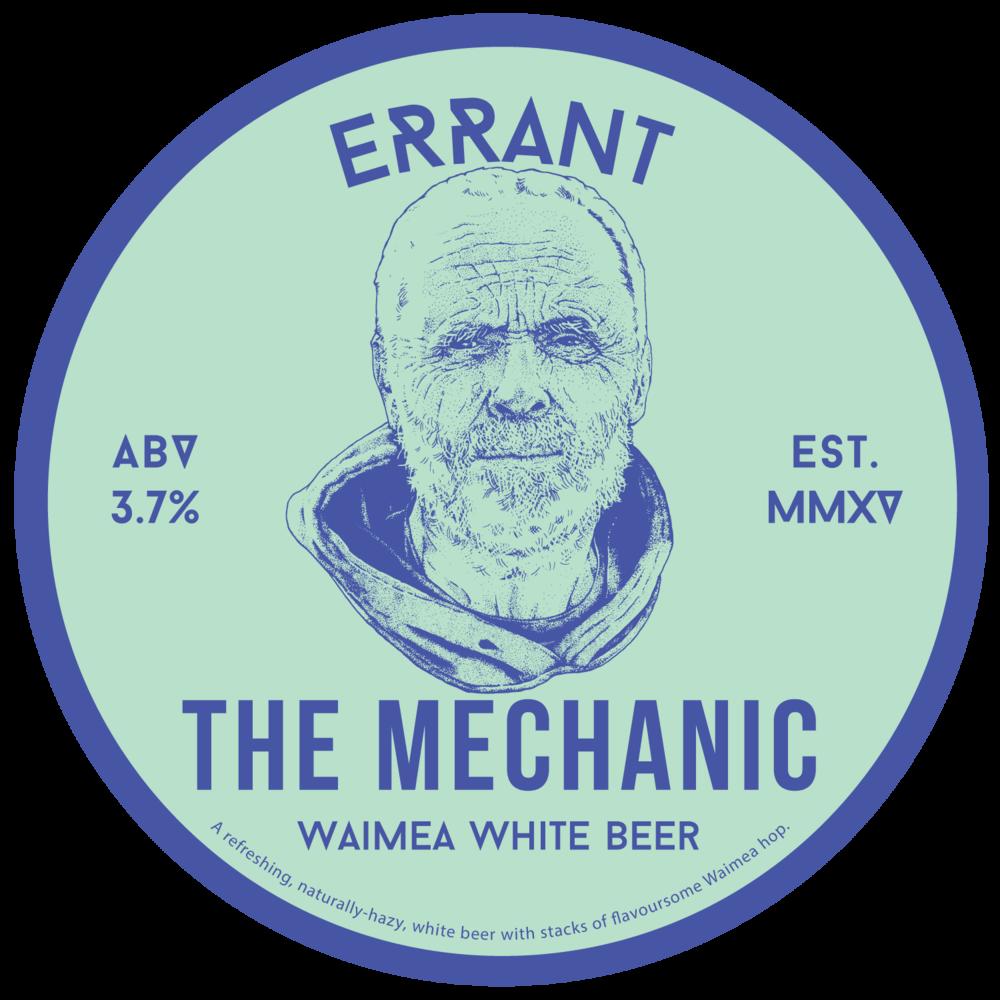 The Mechanic 2018