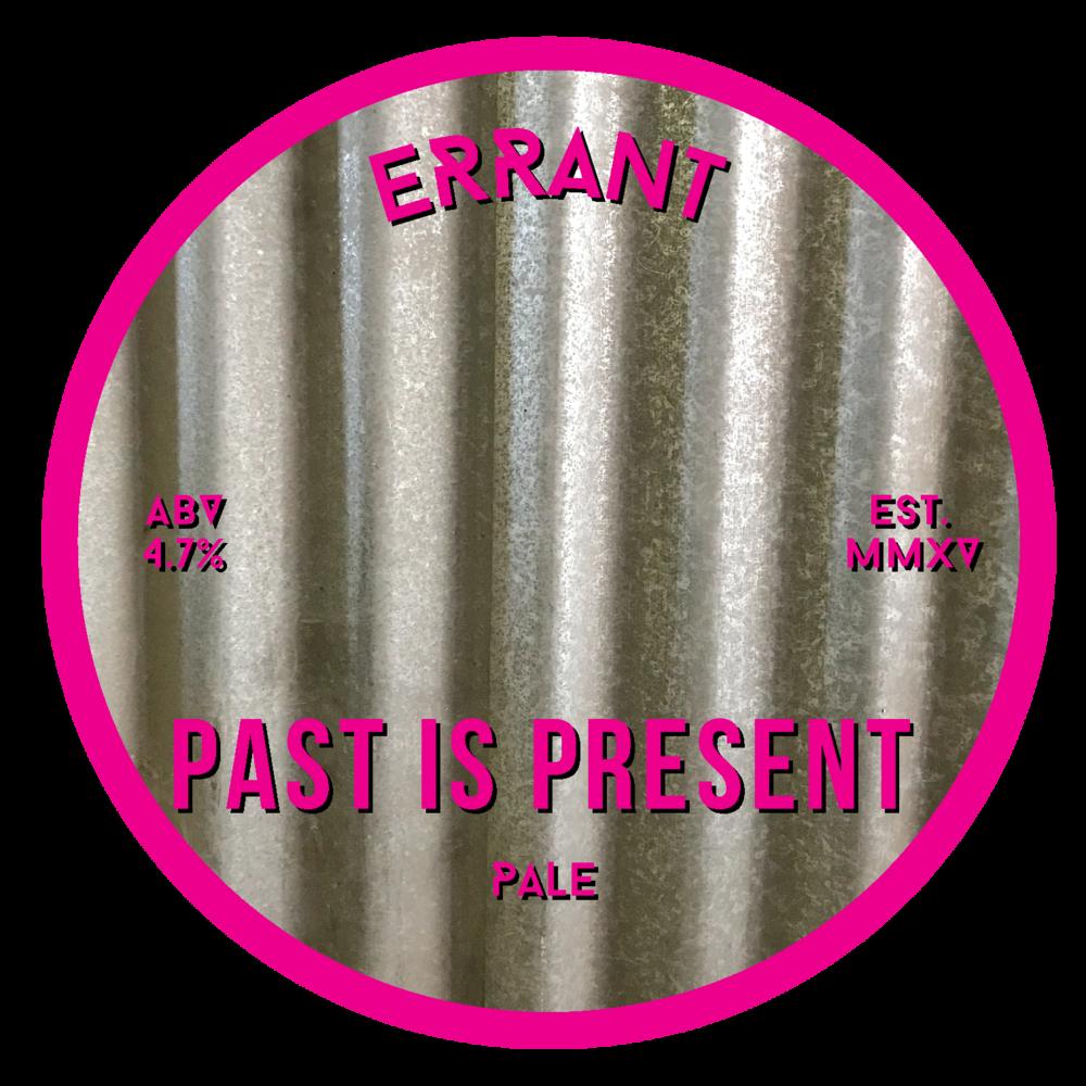 Past Is Present