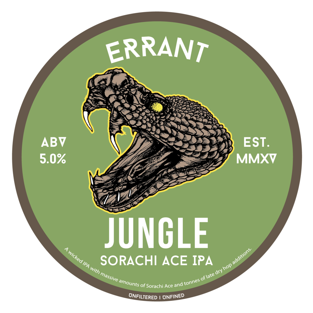 Jungle (Sorachi Ace)