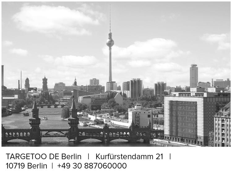 Germany Office Address