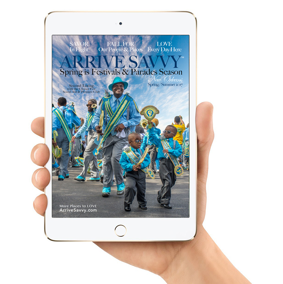 Arrive Savvy ss17 on ipad2.jpg