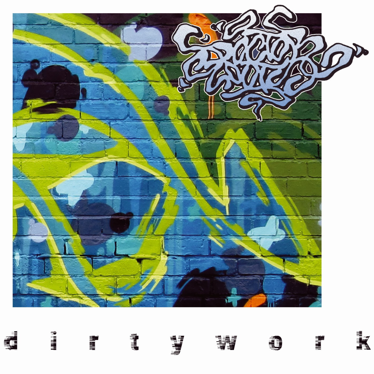DOCTOR ZOOTS - DIRTYWORK  So the co-founder of Holdin' Court just dropped his latest album, almost entirely produced by the other half of The Underwater Brothers, Fish PWS.  After a series of let downs, hangovers, name changes, dead hard drives, police raids and other such nonsense the new Doctor Zoot album is  finally  seeing the light of day!!   It's here, it's waiting for you to download it, or at least stream it from   Antisocial Music  .  Enjoy!