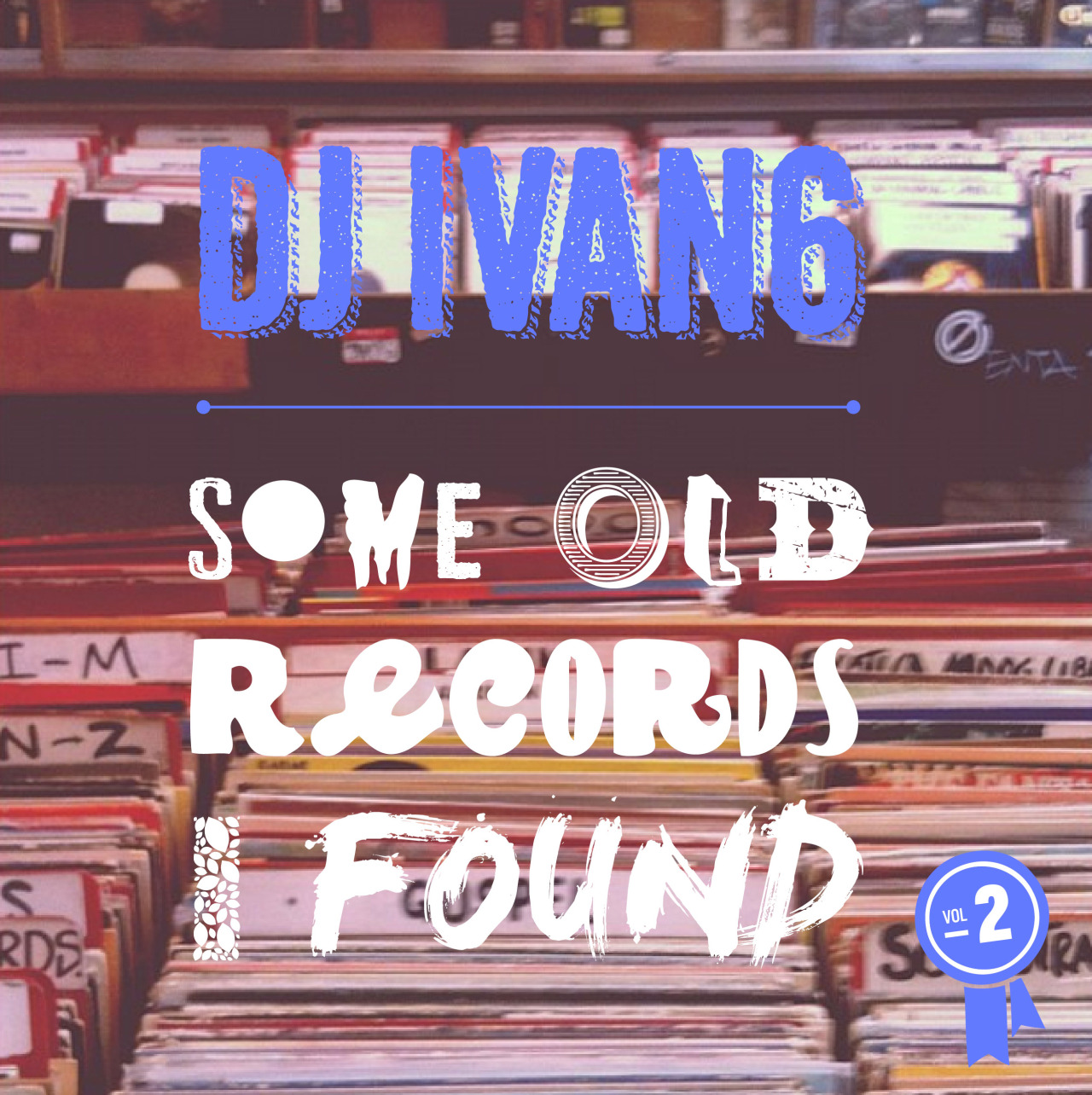 DJ IVAN6 - SOME OLD RECORDS I FOUND VOL.2   Holdin' Court Resident Dj Ivan6 has just released  Volume two  of his Some Old Records I Found series:   Various old records I've found from various crates in various places around various parts of the UK and Germany.     Feat. on this mix:     The Dells, Joni Mitchell, Freddie Waters, War, The Honey Cone, Curtis Mayfield, Cymande, BT Express, Stevie Wonder, Eela Craig, Arcus, Hay Fever + more     All vinyl, no Serato.        Enjoy.