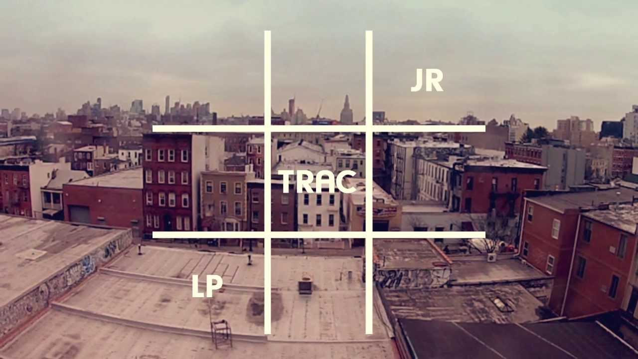 TIC - TAC - TOE    LP JR   Click image to watch this new video from the transatlantic duo who brought you  International Summers.