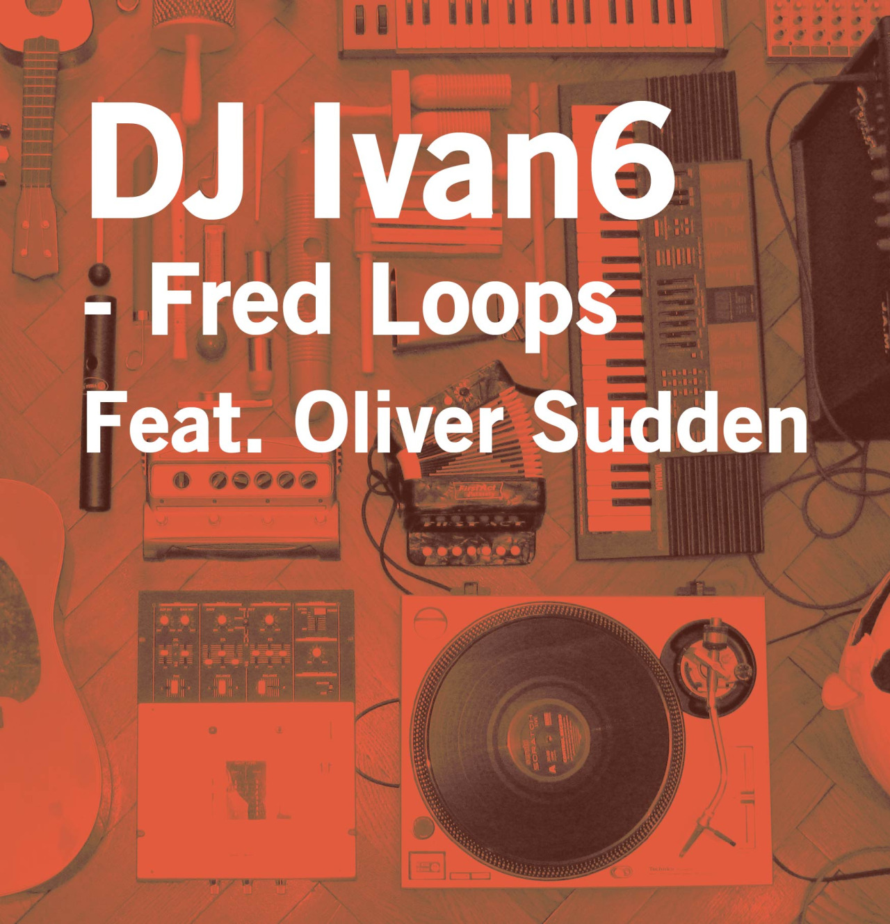 "DJ Ivan6 - Fred Loops Feat. Oliver Sudden         ""Looping that real wax. Peace to Oliver Sudden for the dangerous raps.      High fives to Oliver Sudden, Holdin' Court, JustGot, KaneFM and to all the UK Hip Hop heads on Earth.     Peace""      HERE"