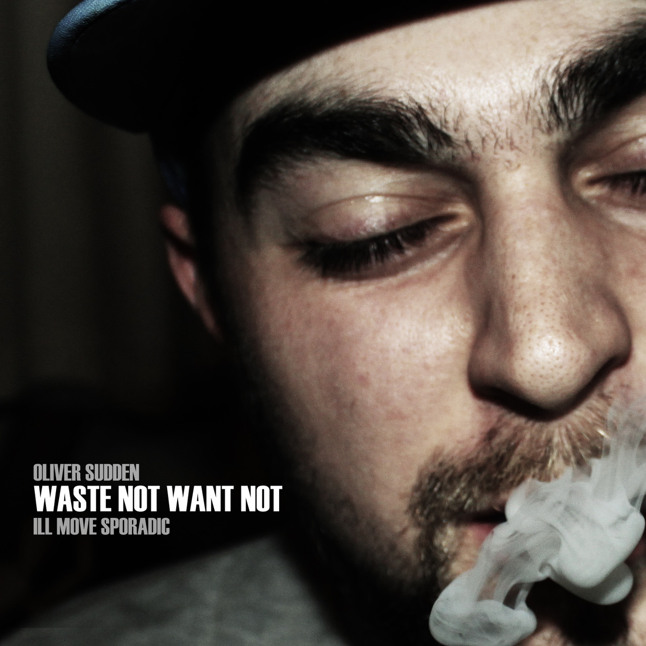 Waste Not Want Not We've been inundated here at HCHQ with a load of new releases!  A stand-out for us would be yet another strong album from Ill Move Sporadic, this time they've teamed up with Cronx Don Oliver Sudden.  The more notable tracks Underground Kingz and Freshness sit back to back at the center of the arrangement (but they're all heavy!) and the FREE download is also backed up by the inclusion of 9 IMSTrumentals and a Bonus Track!  Go get yours over at Ill Move Sporadic's Bandcamp and be sure to check the video to accompany 'Freshness' ft K9 and Theme HERE.