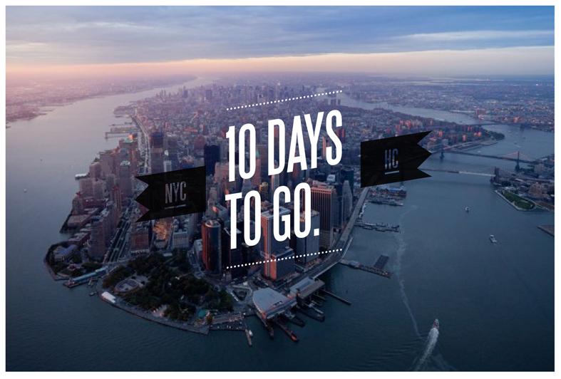 10 Days.
