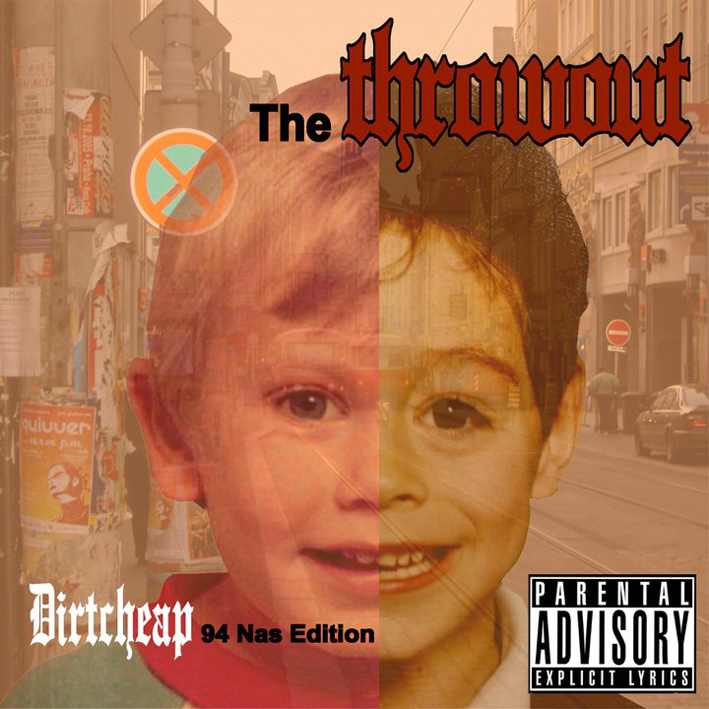 The Throwout Dirtcheap Magazine Special Dj Illas and Dj Heritage dropped this one last week on their bandcamp page.  13 Classic tracks that make you wish this mix was a bit longer.  Listen to this and the previous throwout mix tape series at: http://thethrowout.bandcamp.com/album/the-throwout-classics-dirt-cheap-magazine-special