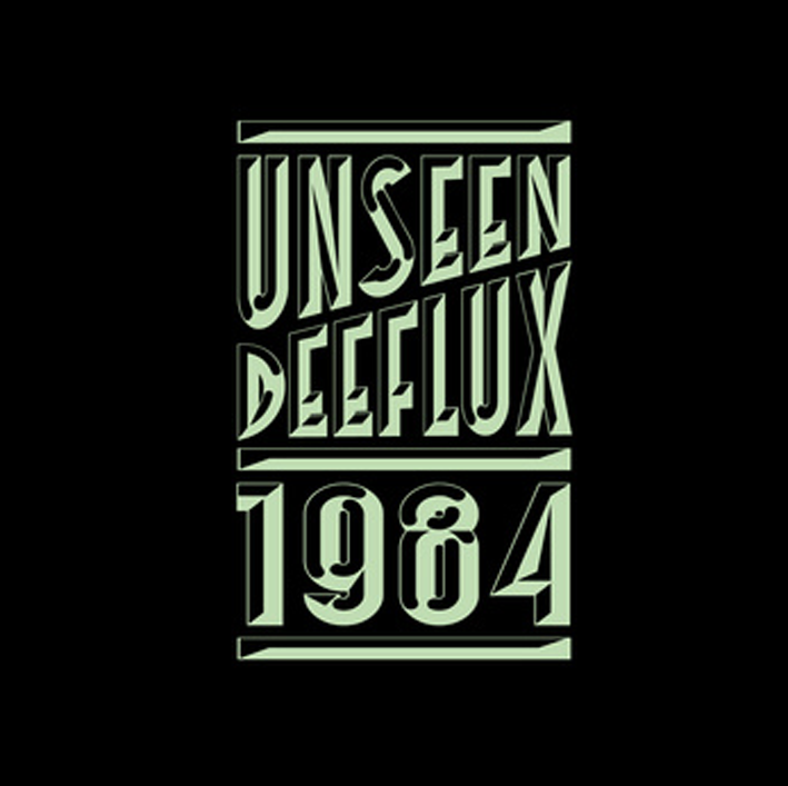 Louis Unseen & Deeflux 1984. Just in time for the Christmas break Deeflux and Louis Unseen have rather generously put the 1984 Album Sampler up on Deeflux's bandcamp page.  While there, you can also check previous online releases Welcome To The Quirkshop and Weapons of Mass Dissruption 2 both of which came out earlier this year. 2011 is due to be another busy year for Deeflux.  Bearing that in mind,  we are pleased to confirm he will be performing at the next Holdin' Court in February! Keep yourself up to date, bookmark: http://deeflux.bandcamp.com/
