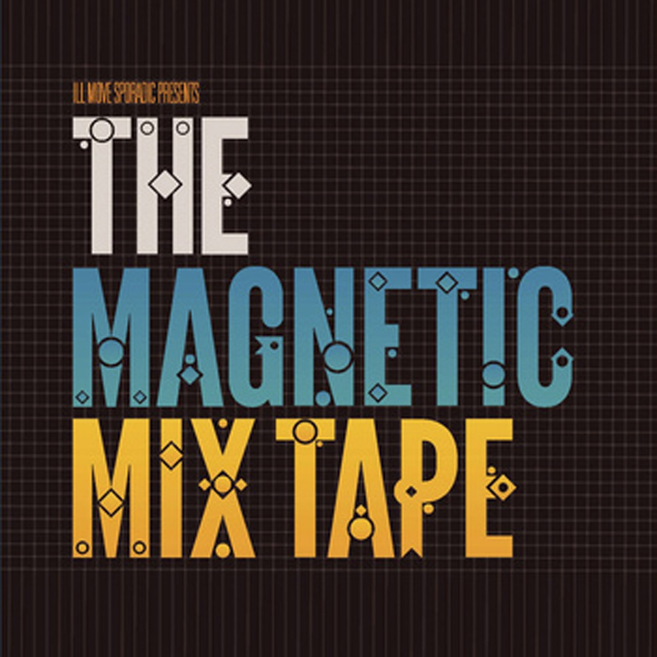 Had this sitting in the HC inbox the other day! - Love it when good music drops in our lap.   Ill Move Sporadic  present  The Magnetic Mixtape.    From the IMS official bandcamp page:     Ill Move Sporadic presents - The Magnetic Mixtape.      The Magnetic Mixtape only features tracks produced, written, mixed and mastered this year by the sensational beat group - Ill Move Sporadic (Nil Cage and Ben 81)     Created in their South London Acre Studio The Magnetic Mixtape is a showcase of several projects Ill Move have on the boil. It is an introduction and a taster of things to come from I.M.S and their fantastic MC roster: Oliver Sudden the Cronx Don, Joey Menza, Ddubble, SKD and Baska of the 2 Man Army and Lyon France based MC Katha.     This tape is the highlights of the past 12 months spent in the studio recording, mixing, writing and compressing tracks for your ears and minds, a trip from South London Acre Studios via the unearthed tape loops of a now defunct sound department of a 1960s television station. The Magnetic Mixtape also comes with a health warning as it is the only Mix tape this year to feature the voice of Sir Jimmy Saville.     Thank you to a neighbour and jazz enthusiast that left, in his will, a vast and incredible record collection to the Ill Move duo. This vast collection was plundered and deployed for many of the productions featured on the Magnetic Mixtape . Also many thanks goes to Aiden owner of a certain South London record emporium. Aiden occasionally supplied I.M.S kru with electricity at a charge of 1 English pound for their portable turntables.     So now you know, go get your little something for the weekend here:    http://illmovesporadic.bandcamp.com/album/the-magnetic-mixtape