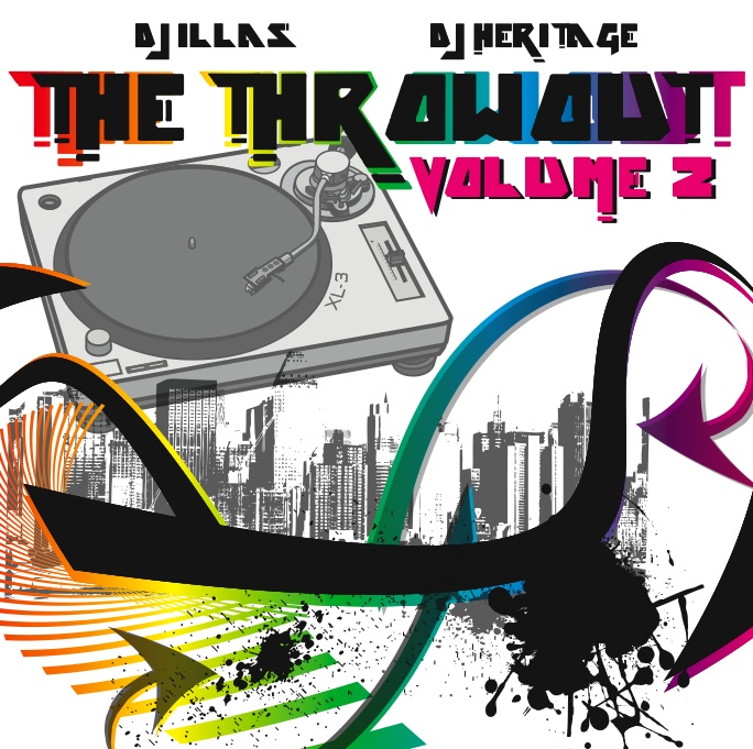 The Throwout Vol. 2 is now available to stream/download over on soundcloud.  Dj Illas and Dj Heritage yet again bring you a mixture of some of the finest UK & US Hip-Hop blended together in this 46min mix.  Don't forget to throw it out!   Just follow the link:     http://soundcloud.com/thethrowout/the-throwout-volume-2     More from the Dj's who put it together:    http://myspace.com/mistaillas     http://myspace.com/djheritageuk