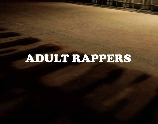 Adult Rappers - London Screening #hivedalston this August 10th! 7-10pm Includes panel discussion.  #hiphop #documentary #film #screening #adultrappers #london