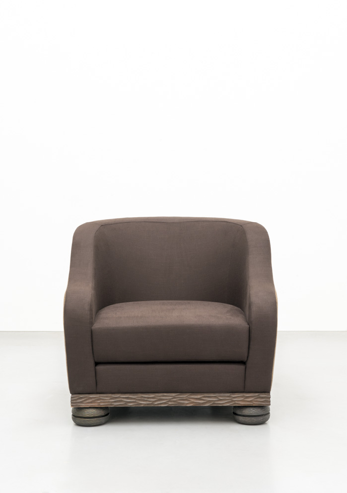 KIOTA CLUB CHAIR