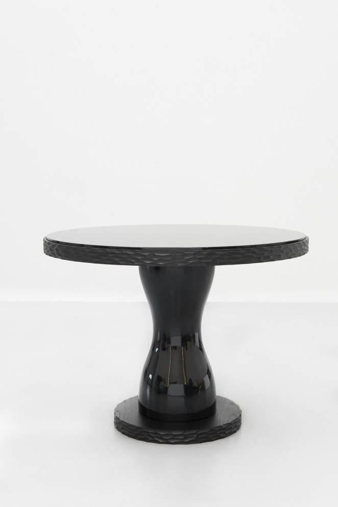ABARA ROUND TABLE