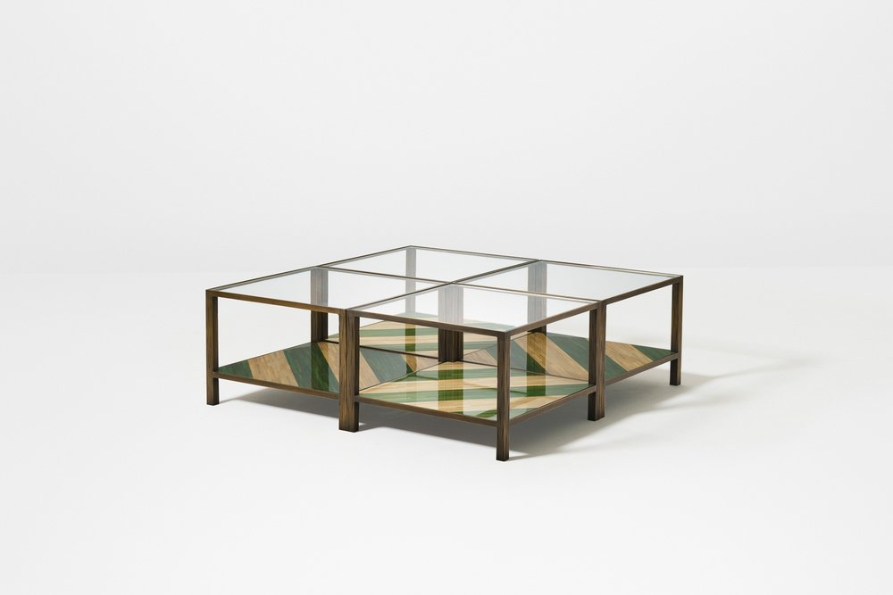 JORDANA COFFEE TABLE