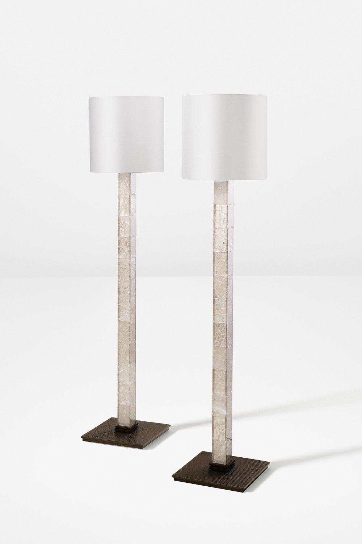 PETRA FLOOR LAMP