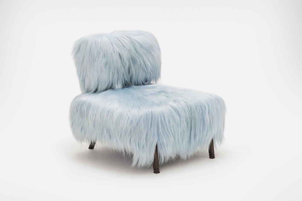 Bodil Chair