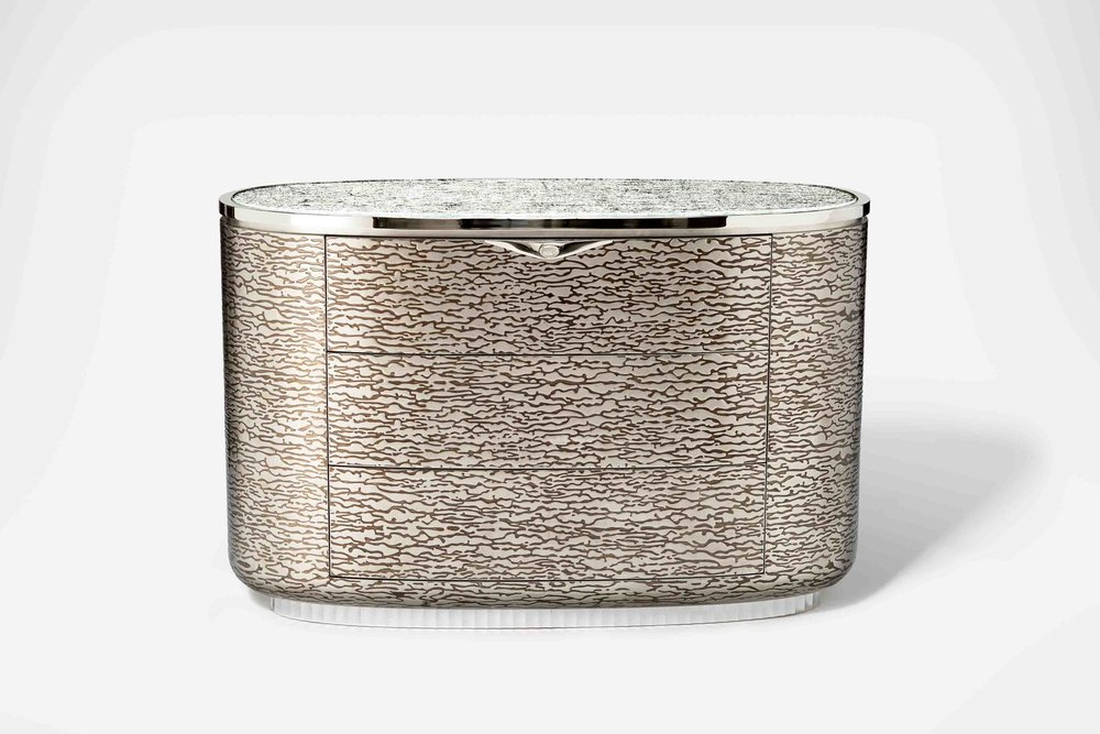 Luisella Chest of Drawers Grande