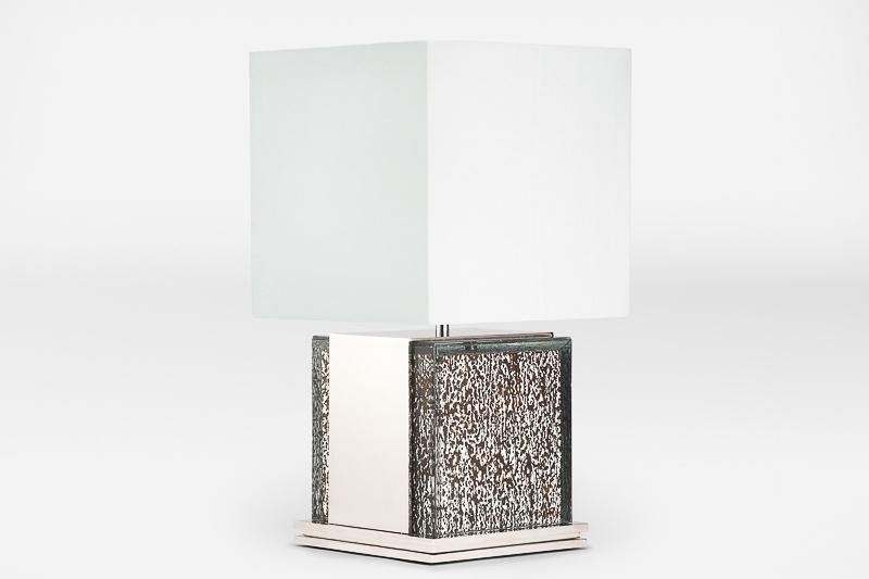 Glacé Lamp Small