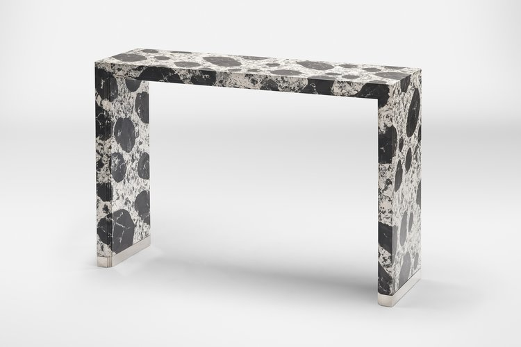 Francis Sultana francis sultana Modern Console Tables Designed by Francis Sultana Console  Charles