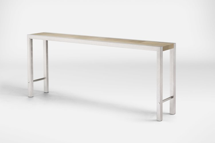 Francis Sultana francis sultana Modern Console Tables Designed by Francis Sultana Console  Bond
