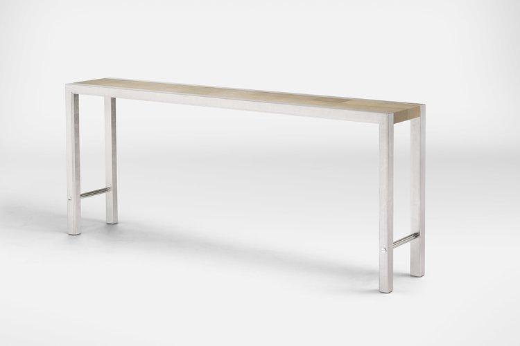 Francis Sultana francis sultana Modern Console Tables Designed by Francis Sultana Console  Bond