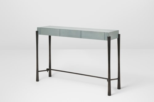 Francis Sultana francis sultana Modern Console Tables Designed by Francis Sultana Console  Enrique 2