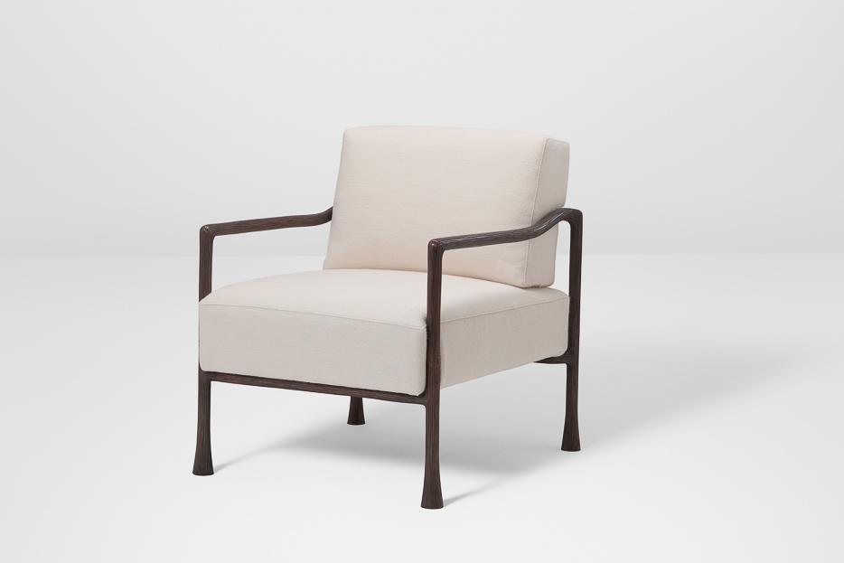 DAVIDE armchair