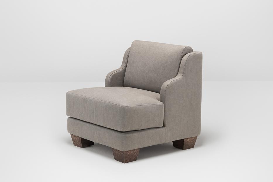 PHILIPPO armchair