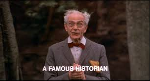 Famous Historian
