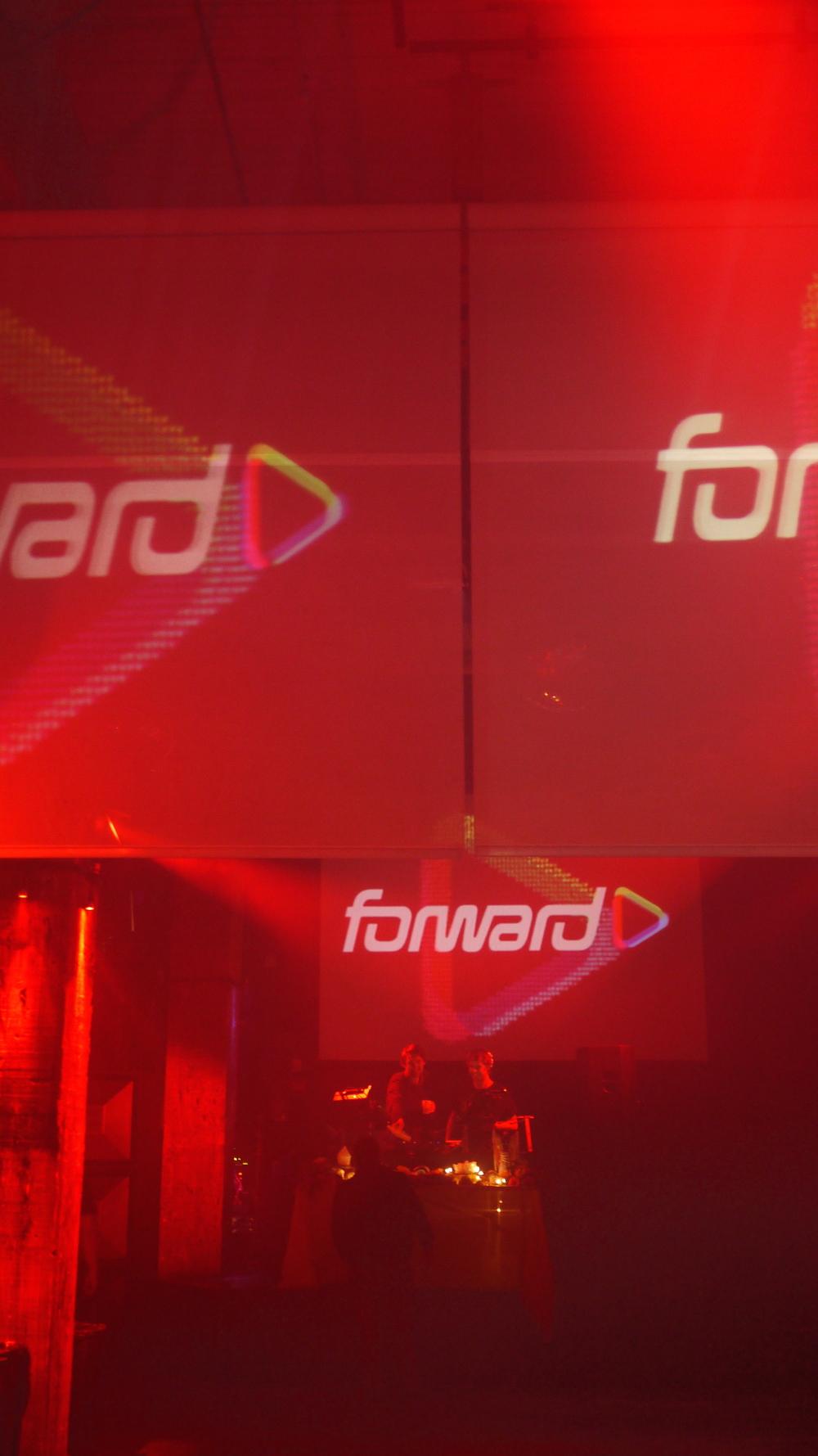 FWD: ll-year anniversary